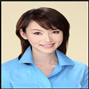 配音老师-日语女1-Yuki