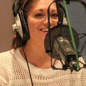 配音老师-外籍女32-娜塔莉