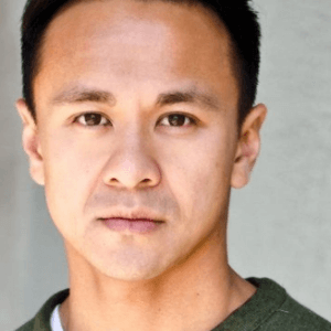 配音老师-越南语男3