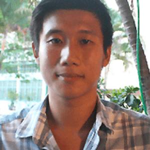 配音老师-越南语男1