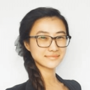 配音老师-外籍日语女3