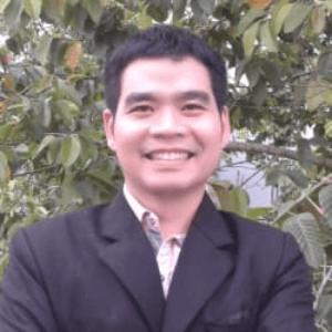 配音老师-印尼语男2