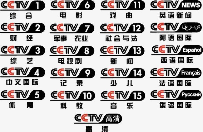 央视配音配音作品集